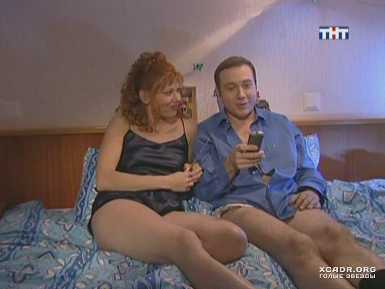 Секс Елены Бирюковой В Сериале Саша Маша