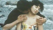 Интимная сцена с Венерой Нигматуллиной у реки