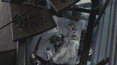3. Секси Мария Шалаева в трусиках – Русалка