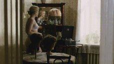 1. Сексуальная Дарья Мороз в белье – Нанкинский пейзаж