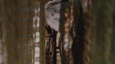 9. Голая грудь Дарьи Мороз – Нанкинский пейзаж