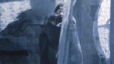 1. Дарья Мороз топлесс – Нанкинский пейзаж