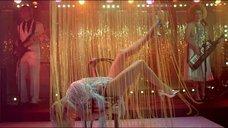 7. Магдалена Целецка танцует стриптиз – Дочери танца
