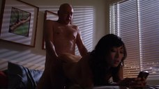Секс с Камилль Чен