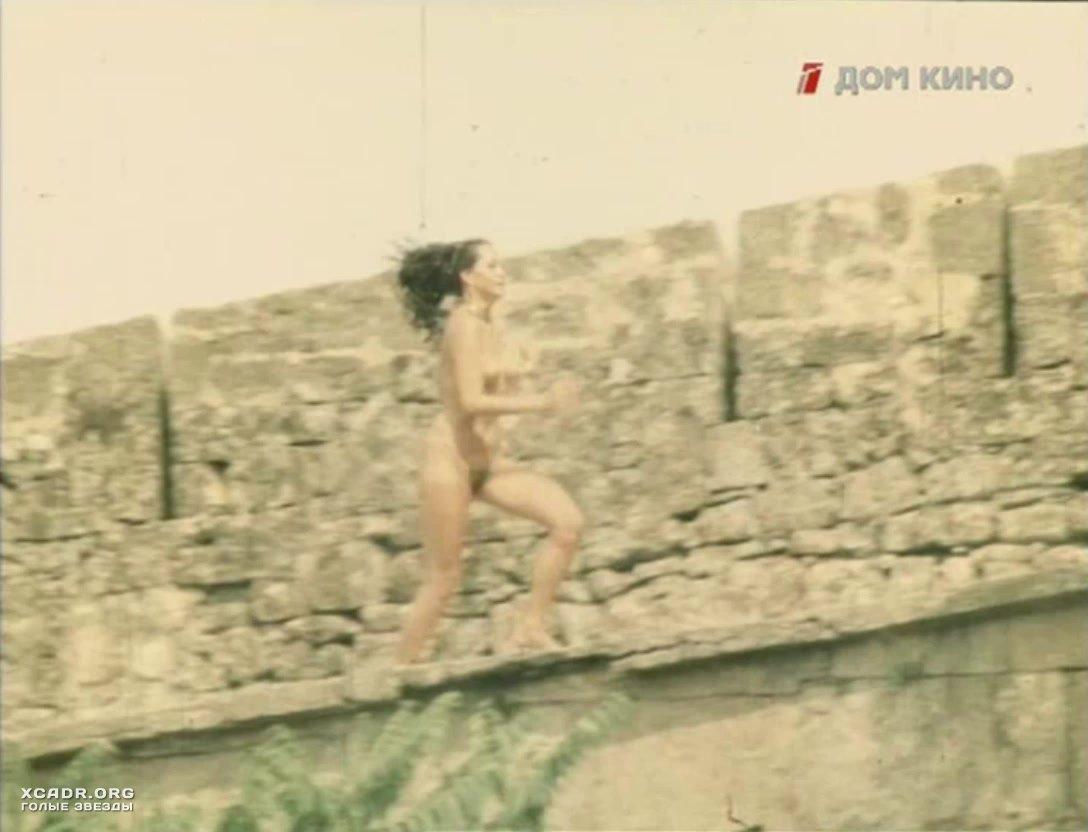 Полностью голая Ольга Кабо  xcadrcom