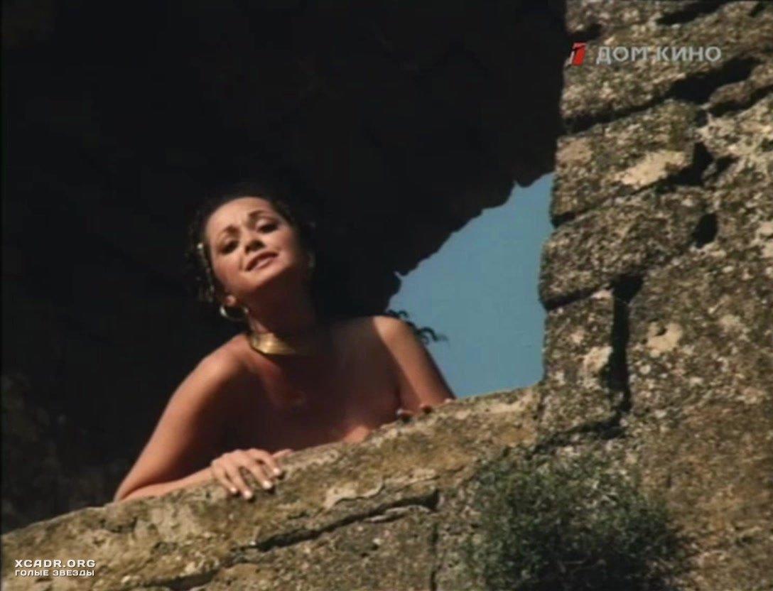 Ольга кабо в эротическом кино убей
