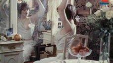 12. Сексуальная Анна Молчанова – Дожди в океане