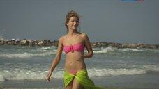 Наталья Бардо в купальнике