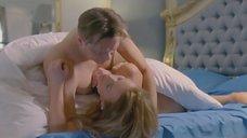 Интимная сцена с Ольгой Рептух