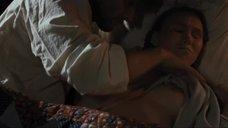 2. Секс сцена с Дарьей Екамасовой – Жила-была одна баба