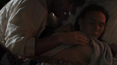 3. Секс сцена с Дарьей Екамасовой – Жила-была одна баба