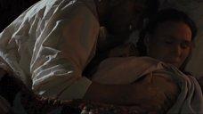 5. Секс сцена с Дарьей Екамасовой – Жила-была одна баба