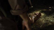 15. Сцена изнасилования с Дарьей Екамасовой – Жила-была одна баба