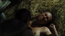 16. Сцена изнасилования с Дарьей Екамасовой – Жила-была одна баба