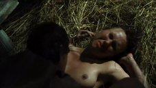 17. Сцена изнасилования с Дарьей Екамасовой – Жила-была одна баба