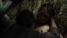 18. Сцена изнасилования с Дарьей Екамасовой – Жила-была одна баба