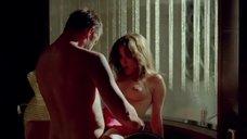 Страстный секс с Натальей Авелон на столе