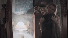 2. Анна Цуканова перед зеркалом – Параллельные прямые пересекаются в бесконечности