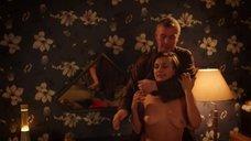 3. Секс сцена с Ириной Вилковой – Её звали Муму