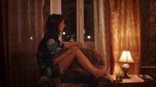 3. Ножки Ирины Вилковой – Её звали Муму