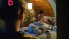 1. Секс с Настасьей Самбурской – Две жены