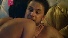 7. Секс с Настасьей Самбурской – Две жены