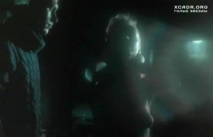 Обнаженная Неле Савиченко – На Исходе Ночи (1987)