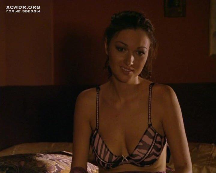 Екатерину Гусеву Пытаются Изнасиловать – Охота На Изюбря (2005)