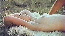 12. Эротическая сцена с Ольгой Кейзеровой – Дафнис и Хлоя