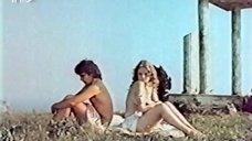 18. Эротическая сцена с Ольгой Кейзеровой – Дафнис и Хлоя