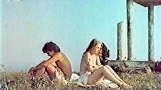 20. Эротическая сцена с Ольгой Кейзеровой – Дафнис и Хлоя