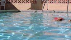1. Секс с Екатериной Голубевой в бассейне – 29 пальм