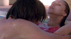 14. Секс с Екатериной Голубевой в бассейне – 29 пальм