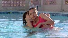 5. Секс с Екатериной Голубевой в бассейне – 29 пальм