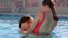 6. Секс с Екатериной Голубевой в бассейне – 29 пальм