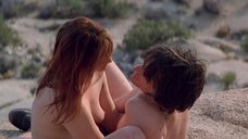16. Секс с Екатериной Голубевой в пустыне – 29 пальм
