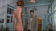Эротическая сцена с Эльвирой Болговой