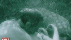 3. Секс сцена с Юлией Волчковой – Вальдшнепы
