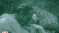 5. Секс сцена с Юлией Волчковой – Вальдшнепы