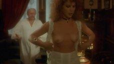 Полностью Голая Наталья Некрич В Меде – Яма (1990) (1990)