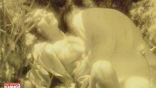 2. Секс с Ириной Дорошенко в траве – Вальдшнепы