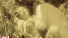 6. Секс с Ириной Дорошенко в траве – Вальдшнепы