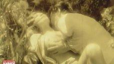 7. Секс с Ириной Дорошенко в траве – Вальдшнепы