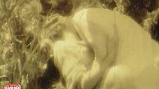 9. Секс с Ириной Дорошенко в траве – Вальдшнепы