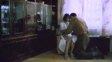 2. Эротическая сцена с Ириной Дорошенко – Иван и кобыла