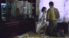 Эротическая сцена с Ириной Дорошенко
