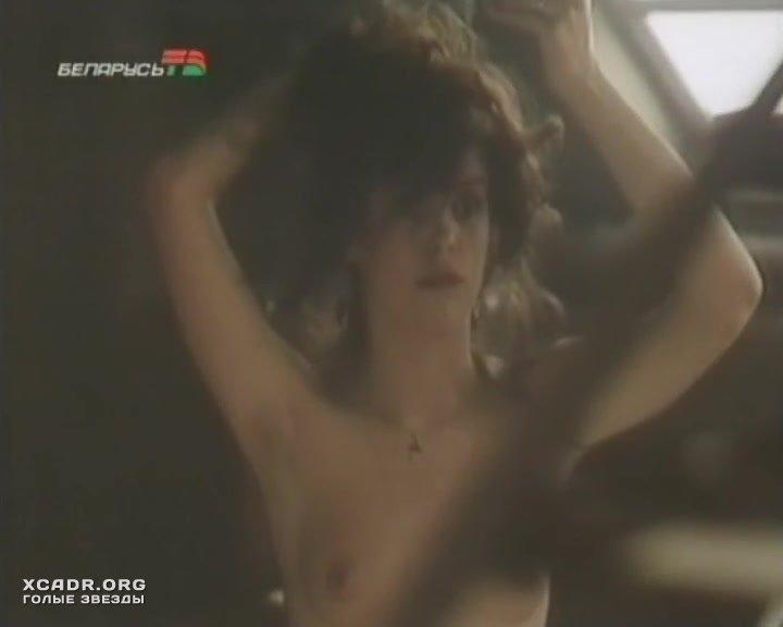 Большие голые сиськи Юлии Ауг  Овсянки 2010  XCADRCOM