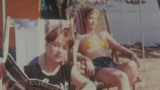 Наталья Кишова в купальнике
