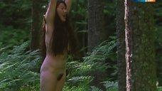1. Секс с Ильяной Павловой в лесу – Сердце медведицы