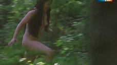 2. Секс с Ильяной Павловой в лесу – Сердце медведицы